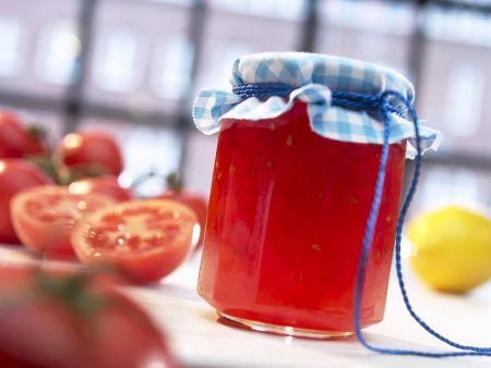 Tomatenkonfitüre