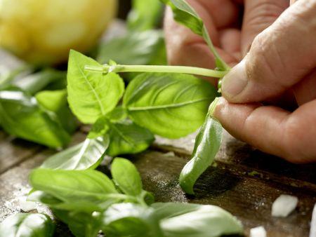 Tomatensuppe – smarter: Zubereitungsschritt 4