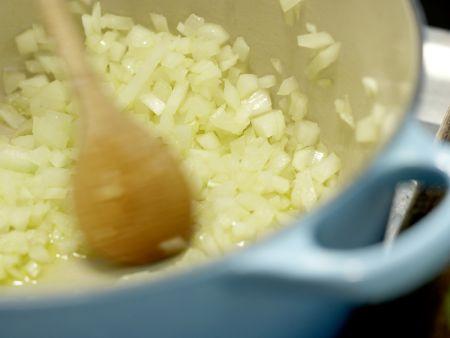 Tomatensuppe – smarter: Zubereitungsschritt 6