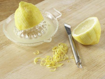 Vanille-Eisbecher: Zubereitungsschritt 4