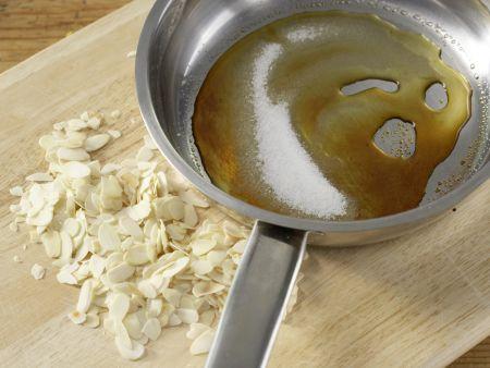 Vanille-Eisbecher: Zubereitungsschritt 6
