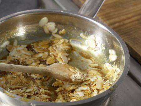 Vanille-Eisbecher: Zubereitungsschritt 7