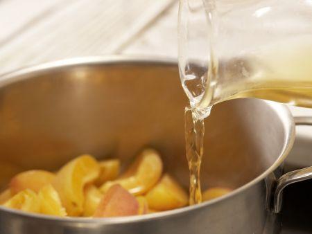 Vanille-Milchreis: Zubereitungsschritt 5