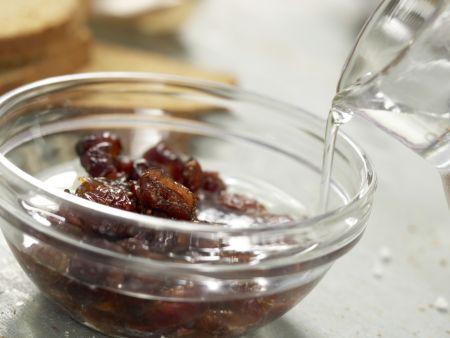 Vollkorn-Apfelstrudel: Zubereitungsschritt 3