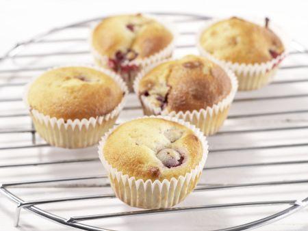 Walnuss-Muffins: Zubereitungsschritt 4