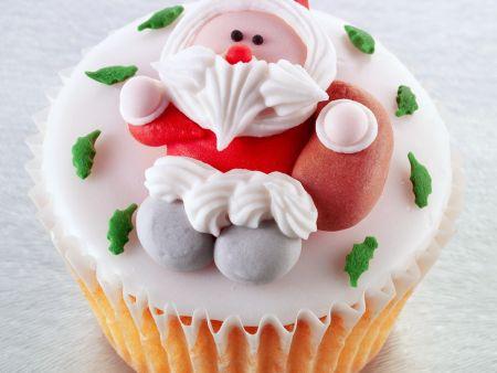 weihnachts cupcake rezept eat smarter. Black Bedroom Furniture Sets. Home Design Ideas