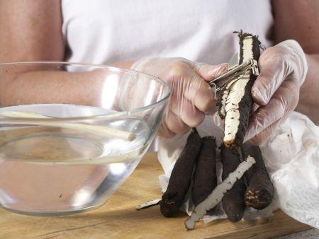 Weißer Risotto: Zubereitungsschritt 3