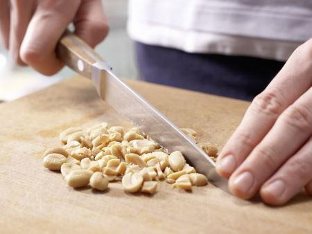 Weißkohl-Kokos-Curry: Zubereitungsschritt 12