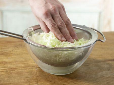 Weißkrautsalat – smarter: Zubereitungsschritt 5