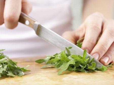 Wirsing-Apfel-Gemüse: Zubereitungsschritt 8