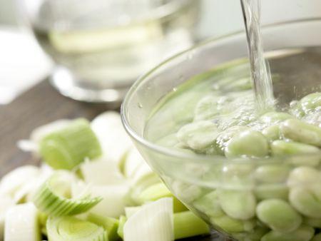 Würziger Gemüse-Eintopf: Zubereitungsschritt 3