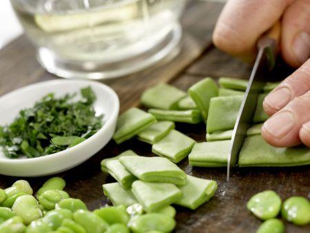 Würziger Gemüse-Eintopf: Zubereitungsschritt 5