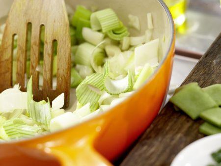 Würziger Gemüse-Eintopf: Zubereitungsschritt 6