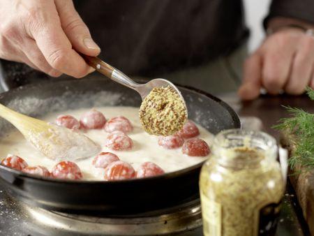 Zander-Tomaten-Pfanne: Zubereitungsschritt 4