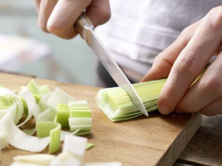 Zitronenhähnchen: Zubereitungsschritt 3