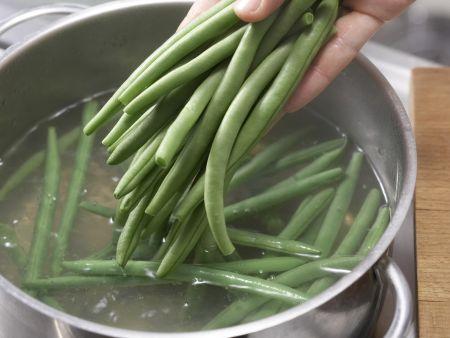 Zitronenschnitzel: Zubereitungsschritt 2