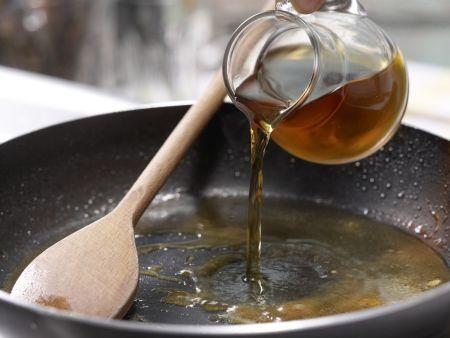 Zitronenschnitzel: Zubereitungsschritt 5