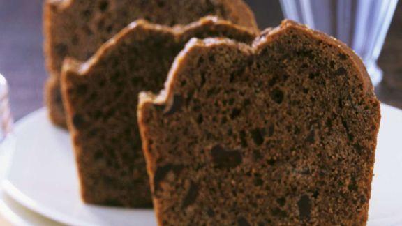 Rezept: Amaretti-Cake