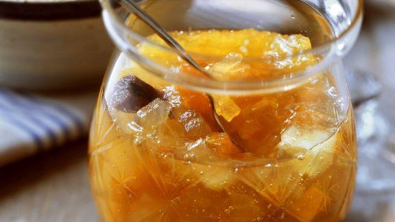 Rezept: Apfelgelee