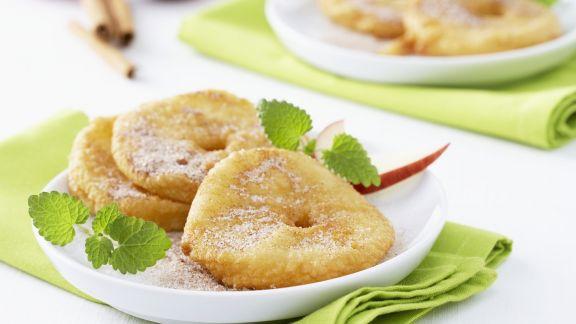 Rezept: Apfelkücherl