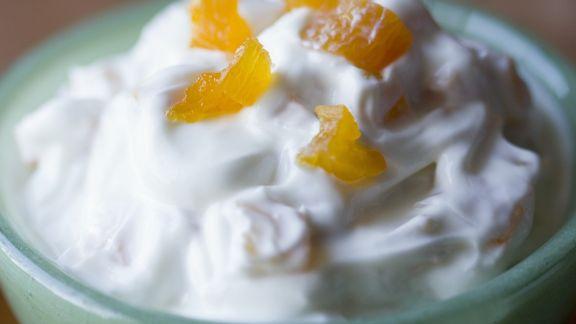 Rezept: Aprikosen-Joghurt