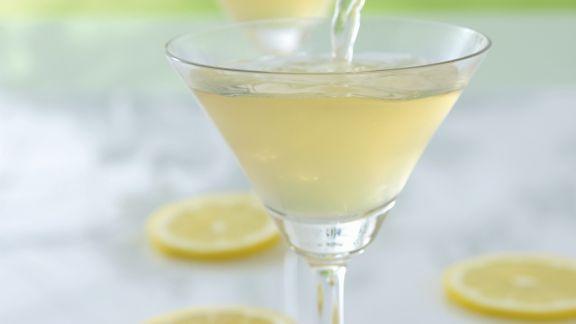 Rezept: Arigincourt Cocktail