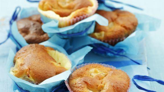 Rezept: Bananenmuffins