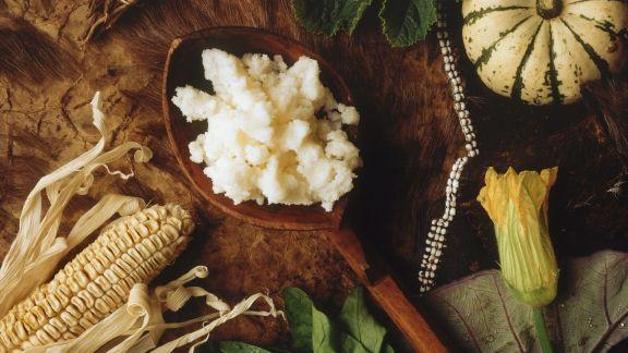 Rezept: Bantu Brei (Südafrikanisches Gericht aus Maismehl)