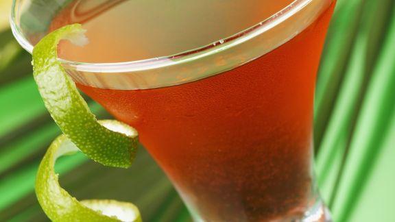 Rezept: Barcadi-Cocktail