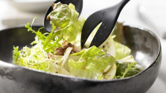 Rezept: Bistro-Salat