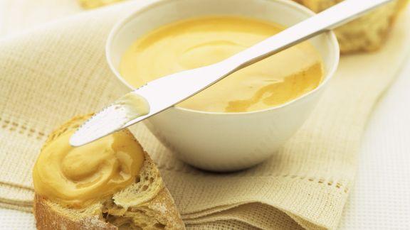 Rezept: Brot mit Rouille