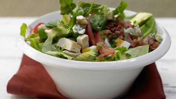 Rezept: Cobb Salad