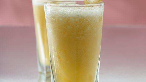 Rezept: Cocktail mit Ginger Ale und Tonic