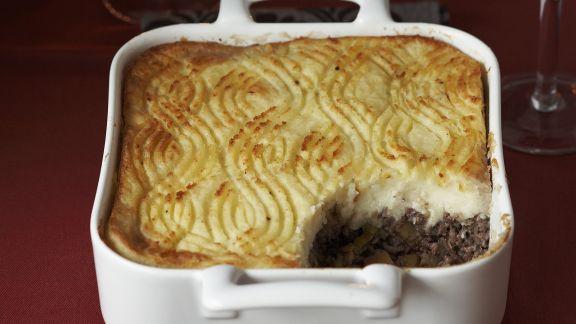 Rezept: Cottage Pie