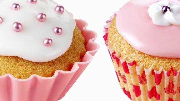 Rezept: Cupcakes