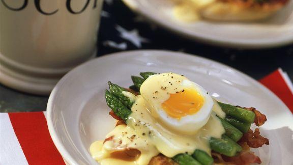 Rezept: Eggs Benedict