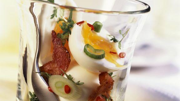 Rezept: Eier mit Chili