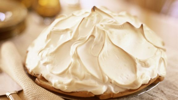 Rezept: Eisberg-Torte