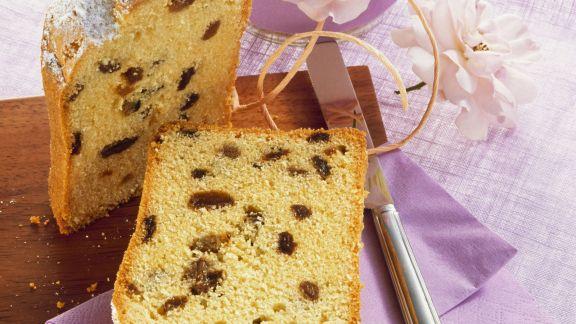 Rezept: Englischer Kuchen