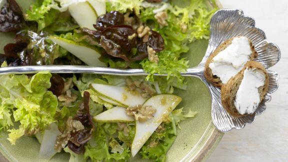 Rezept: Französischer Hirtensalat
