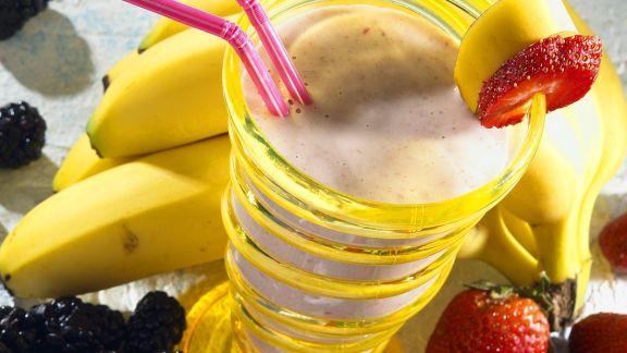 Rezept: Frucht-Shake