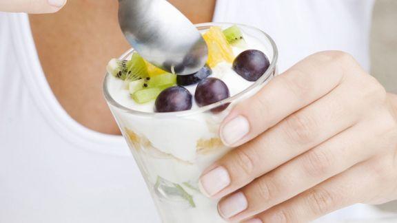 Rezept: Fruchtjoghurt
