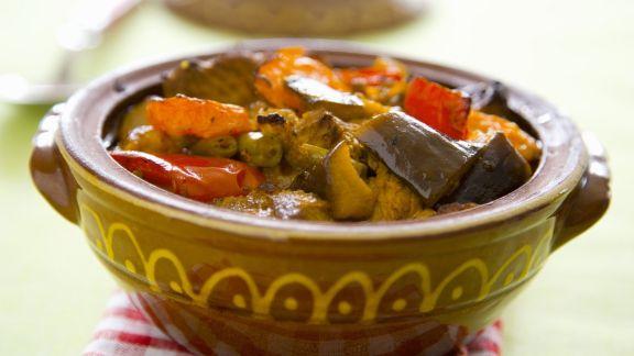 Rezept: Gemüse auf bulgarische Art