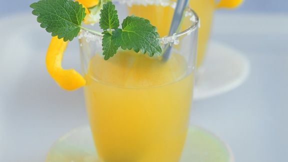 Rezept: Gemüse-Drink