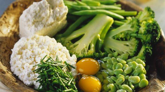 Rezept: Gemüsekuchen