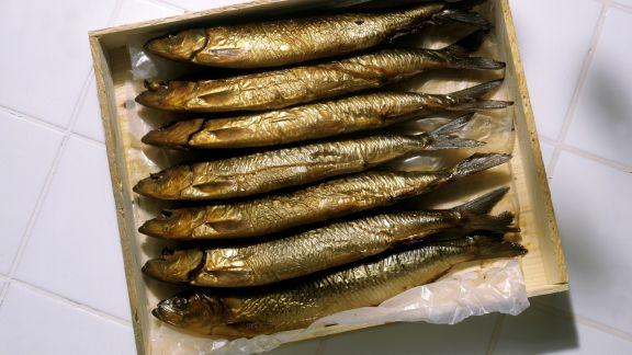 Rezept: Geräucherte Makrele