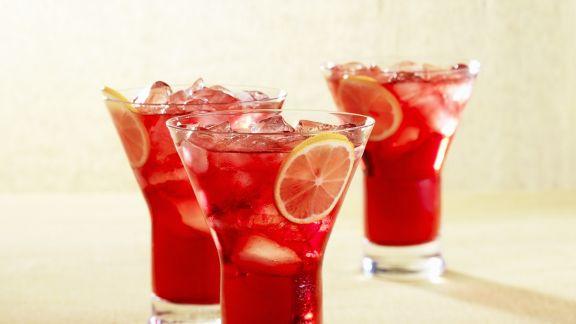 Rezept: Granatapfel Cru