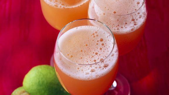 Rezept: Guaven-Drink