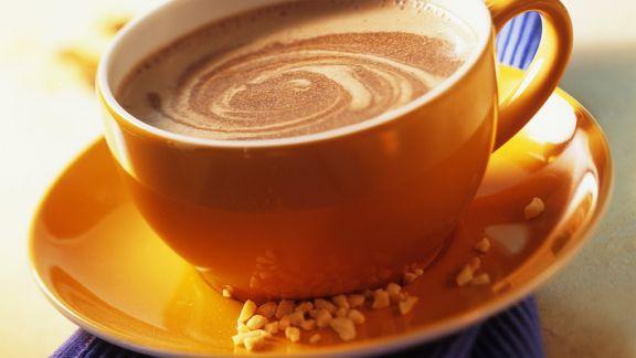 Rezept: Heiße Gewürz-Schokolade