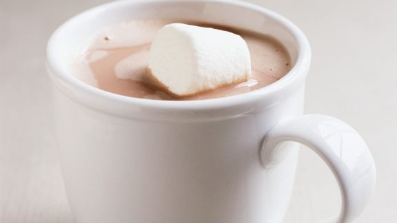Rezept: Heiße Schokolade